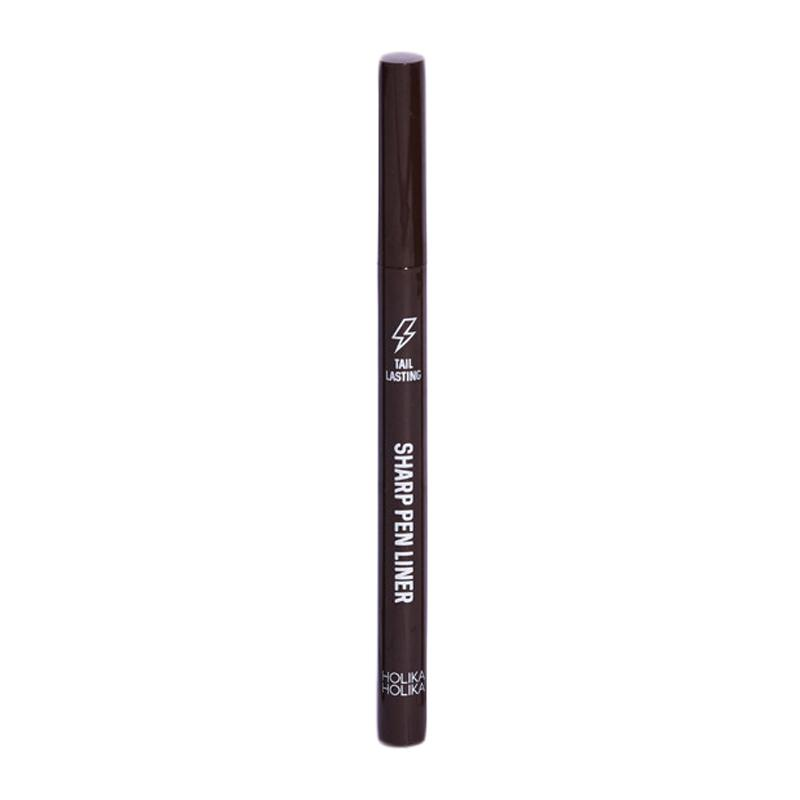 Holika Holika Tail Lasting Sharp Pen Liner 02 ink brown
