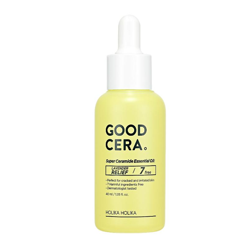 Holika Holika Good Cera Super Ceramide Essential Oil