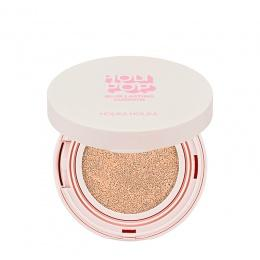 Матирующий кушон Holipop Blur Lasting Cushion, тон 03, бежевый