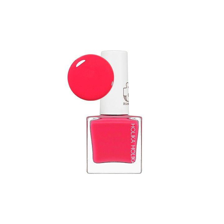 Holika Holika Piece Matching Nails (Sticker) RD04 Very Berry