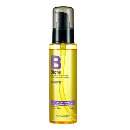 Holika Holika Biotin Damagecare Oil Serum