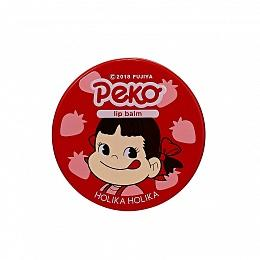 Бальзам для губ Peko Jjang Melti Jelly Lip Balm, клубника