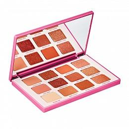 Палетка теней 18 Holiday Piece Matching Eye Shadow Palette