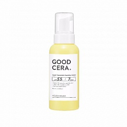 Пенка для лица Good Cera Foaming Wash