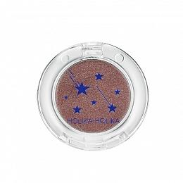 Сияющие тени для век Sparkly Smokey Shadow 02 Sparkling Mercury, бургунди