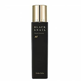 Восстанавливающая эмульсия для лица Prime Youth Black Snail Repair Emulsion